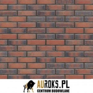 KING KLINKIER PŁYTKA HEART BRICK NF 71x240x10 MM